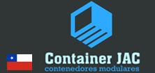 Containerjac.cl Logo